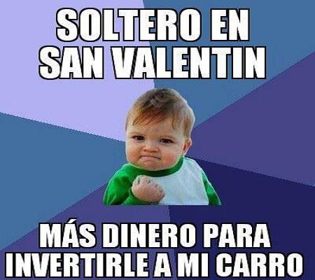 11 Actividades Para los Solteros En San Valentín
