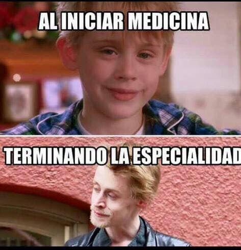 CHISTES DE DOCTORES
