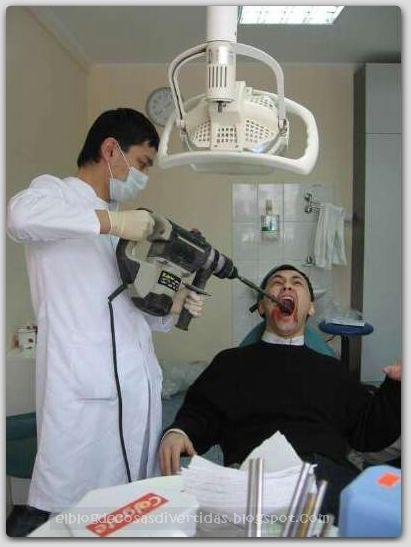 dentista extremo imagen