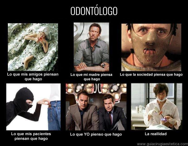 humor sobre dentistas - Imagenes Para MÍ