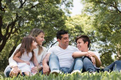 Imágenes de Amor de familia