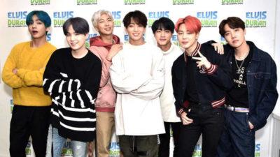 mejor grupo kpop de hombres