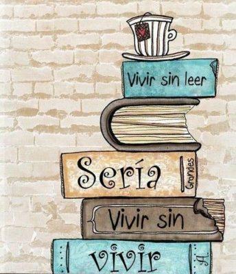 Motivación escrita para la lectura