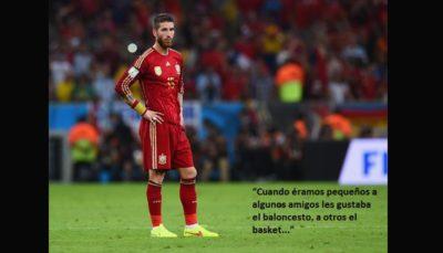 Imágenes de Futbolistas preferencias deportivas