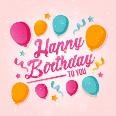 tarjeta de cumpleaños para ti