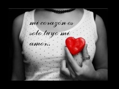 solo para ti