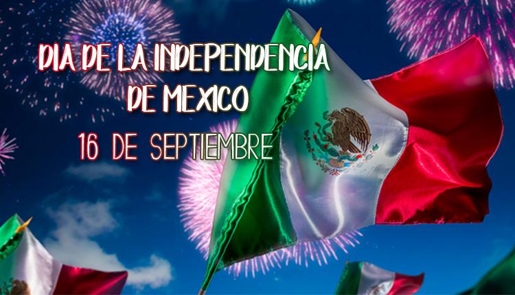 El gran dia de la independencia de mexico