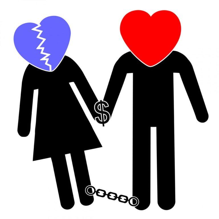 Amor en Tiempo de Crisis; ¿Amor con hambre dura?