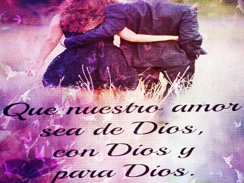 cristo es amor