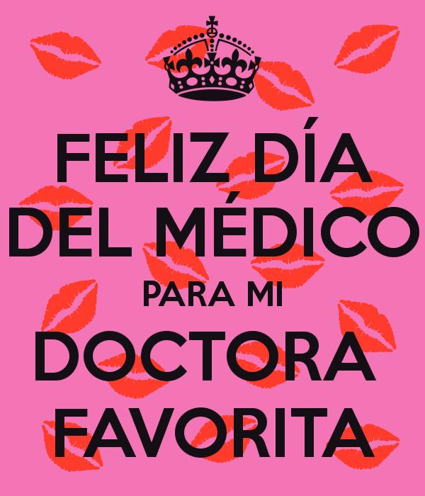 enamorar en el dia del medico