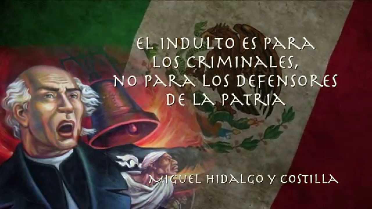 mexico y su 16 de septiembre