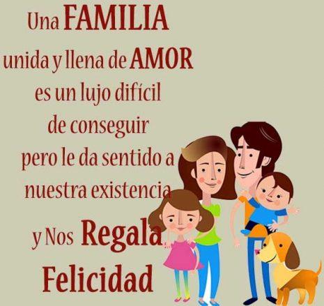 dia de las familias celebracion internacional