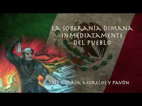 independencia en mexico el 16 de septiembre