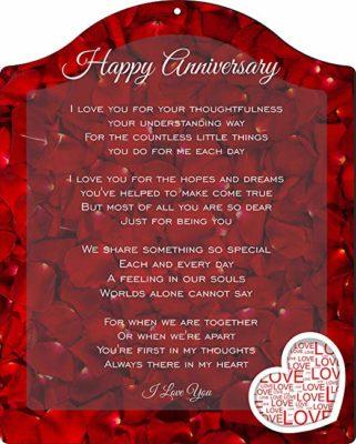 aniversario lleno de amor