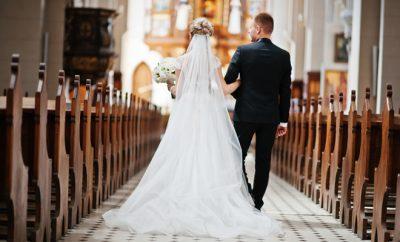 boda eclesiastica