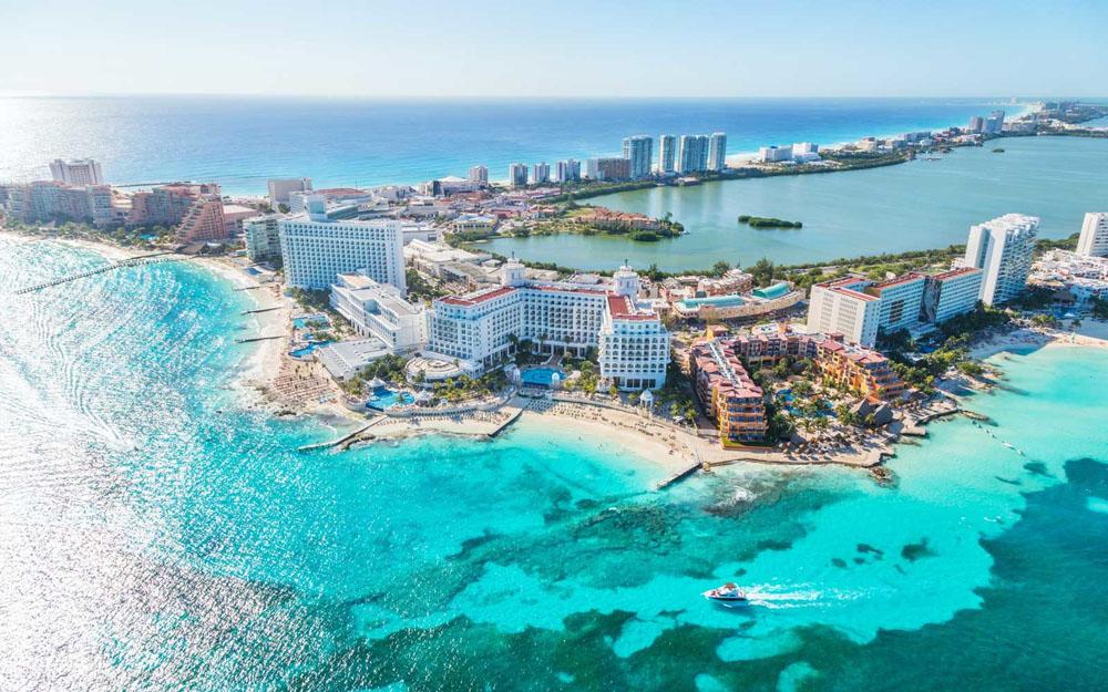 cancun mexico vacaciones de verano