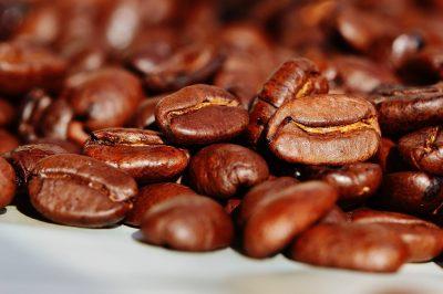 imágenes café
