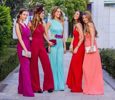 imagenes de vestidos de graduacion