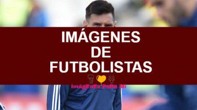 Imágenes de Futbolistas: Los Mejores del Mundo