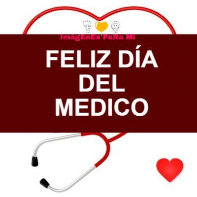 Feliz Día del Médico: Los Gran Cuidadores de Nuestra Salud